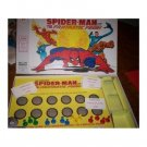 Amazing Spiderman with the Fantastic Four Board Game (Original 1977 Edition!)