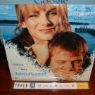 Laserdisc TWO IF BY SEA 1996 Sandra Bullock LTBX Rare LD