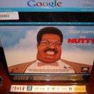 Laserdisc THE NUTTY PROFESSOR 1995 Eddie Murphy Lot#5 LTBX SEALED UNOPENED LD