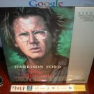 Laserdisc THE MOSQUITO COAST 1986 Harrison Ford Lot#3 FS LD