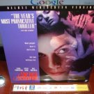 Laserdisc THE LAST SEDUCTION 1994 Linda Fiorentino Lot#3 DLX LTBX LD