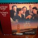 Laserdisc THE JOY LUCK CLUB 1993 Lisa Lu Lot#3 LTBX LD