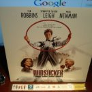 Laserdisc THE HUDSUCKER PROXY 1994 Tim Robbins Lot#3 LTBX LD