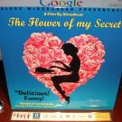 Laserdisc THE FLOWER OF MY SECRET 1996 Marisa Paredes (in Spanish w/English Subtitles) DLX LTBX LD