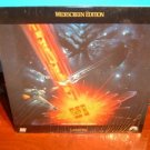 Laserdisc STAR TREK VI: THE UNDISCOVERED COUNTRY 1991 Lot#3 LTBX LD