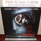 Laserdisc COPYCAT 1995 Sigourney Weaver LTBX LD