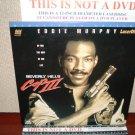 Laserdisc BEVERLY HILLS COP III 1994 Eddie Murphy Lot#2 THX LTBX LD Movie [LV 32219-WS]