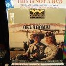 Laserdisc OKLAHOMA! (1955) Gordon MacRae Lot#6 SWE SEALED UNOPENEED Classic LD