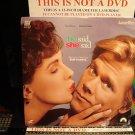 Laserdisc HE SAID, SHE SAID 1991 Kevin Bacon FS LD