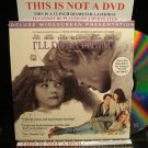 Laserdisc I'LL DO ANYTHING 1994 Nick Nolte DLX LTBX SEALED UNOPENED LD