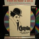 Laserdisc CHAPLIN LOST AND FOUND MUTUAL III (1984) SEALED UNOPENED LD