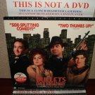 Laserdisc BULLETS OVER BROADWAY 1994 Lot#4 LTBX LD Movie [4368 AS]