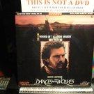 Laserdisc DANCES WITH WOLVES 1990 Kevin Costner Lot#7 LTBX SEALED UNOPENED LD