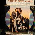 Laserdisc BULL DURHAM 1988 Costner Lot#3 FS UNOPENED  LD