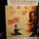 Laserdisc BLOOD RED 1988 Julia & Eric Roberts FS RARE SEALED UNOPENED LD