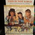 Laserdisc BENNY & JOON 1993 Johnny Depp Lot#3 LTBX SEALED UNOPENED LD