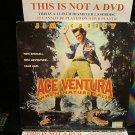 Laserdisc ACE VENTURA WHEN NATURE CALLS Lot#5 LTBX SEALED UNOPENED LD