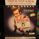 Laserdisc ACE VENTURA PET DETECTIVE Lot#6 LTBX SEALED UNOPENED LD