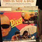 Laserdisc DIVA 1981 French w/English Subtitles Cult Classic FS LD