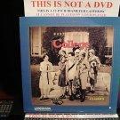 Laserdisc COLLEGE (1927) Buster Keaton Lot#2 Silent Classic LD