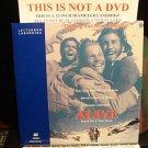 Laserdisc ALIVE 1993 Ethan Hawke Lot#1 LTBX Frank Marshall Uruguay LD Movie [1596 AS]