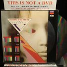 LD Music Video THE ELECTRIC V: THOMAS WILBRANDT - THE 4SEASONS VARIATIONS Laserdisc [071 217-1 LH][