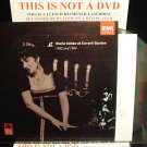 LD Music Video MARIA CALLAS AT COVENT GARDEN 1962 &64 Soprano Opera Laserdisc [72434 77789-1 9]