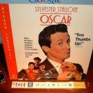 Laserdisc OSCAR 1991 Sylvester Stallone Lot#2 FS LD