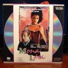 Laserdisc MONA LISA 1986 Bob Hoskins Cathy Tyson FS LD