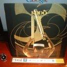 Laserdisc KODO 1992 Mickey Hart SRLM335 Japan Import LD