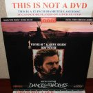 Laserdisc DANCES WITH THE WOLVES 1990 Kevin Costner Lot#11 LTBX LD