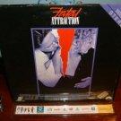 Laserdisc FATAL ATTRACTION 1987 Anne Archer Lot#3 FS LD
