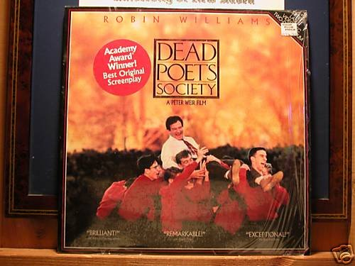 analysis of the movie dead poets society directed by peter weir and starring robin williams 2016-11-30 dead poets society this movie is  dead poets society, directed by peter weir,  2009 dead poets society is a 1989 film starring robin williams and directed.