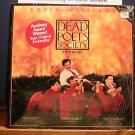 Laserdisc DEAD POETS SOCIETY 1989 Peter Weir Lot#1 FS LD
