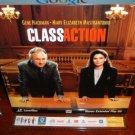 Laserdisc CLASS ACTION 1991 Gene Hackman Lot #2 FS LD
