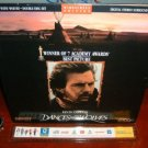 Laserdisc DANCES WITH THE WOLVES 1990 Kevin Costner Lot#1 LTBX LD