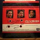 Laserdisc CLOCKERS Harvey Keitel Jon Turturro LTBX LD