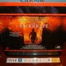 Laserdisc BACKDRAFT 1991 Kurt Russell Lot#8 LTBX LD Movie [41131]