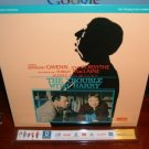 Laserdisc ALFRED HITCHCOCK THE TROUBLE WITH HARRY (1955) Lot#2 Classic LD Movie [40130]