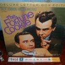 Laserdisc THE FORTUNE COOKIE (1966) Jack Lemmon DLX LTBX Classic LD