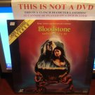 Laserdisc SUBSPECIES II: BLOODSTONE 1993 Full Moon Entertainment FS Rare Horror LD