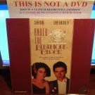 Laserdisc UNDER THE BILTMORE CLOCK 1985 Sean Young FS LD