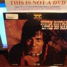 Laserdisc LITTLE BIG MAN (1970) Dustin Hoffman Lot#2 SWE SEALED LD Movie [7130-85]