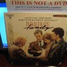 Laserdisc IMMEDIATE FAMILY 1989 Glenn Close James Wood FS LD Movie [50196]
