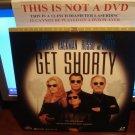 Laserdisc GET SHORTY 1995 John Travolta Lot#4 LTBX THX AC-3 LD Movie [ML105493]