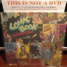 LD Animation COMIC BOOK CONFIDENTIAL 1988 Ron Mann VOYAGER Laserdisc [V1038L]