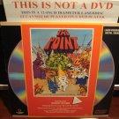 LD Animation THE POINT 1985 Harry Nilsson Ringo Starr Oblio Music Laserdisc Movie Video [ID5240VE]