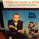 LD Criterion DR. NO (1962) Sean Connery as James Bond 007 Lot#2 CLV Collection [CC1292L Spine 124A][