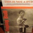 LD Criterion RAGING BULL 1980 Robert DeNiro Lot#3 CLV 2-Disc Set Laserdisc [CC1238L Spine120A]