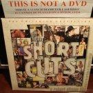 LD Criterion SHORT CUTS 1993 Robert Altman Lot#1 3-Disc Gatefold Laserdisc [CC1383L Spine 231]